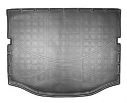 Коврики в багажник Toyota RAV4 (2013) Unidec