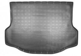 Коврики в багажник Toyota RAV4 (2013) (с докаткой) Unidec