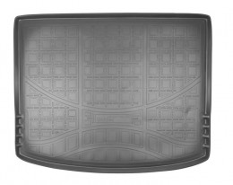 Коврики в багажник Volvo V40 Cross Country (2012) Unidec