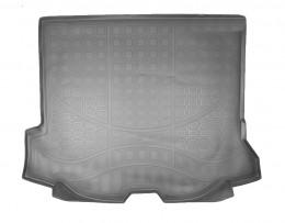 Unidec Коврики в багажник Volvo V60 (WAG) (F) (2010)
