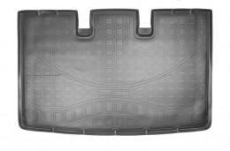 Коврики в багажник Volkswagen Caravelle T5 (2003-2015)Caravelle T6 (2015) Unidec