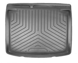 Unidec Коврики в багажник Volkswagen Golf IV (1999-2003)