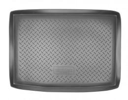 Коврики в багажник Volkswagen Golf Plus (HB) (2005-2009) Unidec