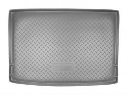Коврики в багажник Volkswagen Golf Plus (HB) (2009) Unidec