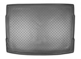 Коврики в багажник Volkswagen Golf VI (HB) (2009-2013) Unidec