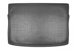 Коврики в багажник Volkswagen Golf VII (HB) (2013) Unidec