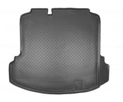Коврики в багажник Volkswagen Jetta (SD) (2005-2011) Unidec