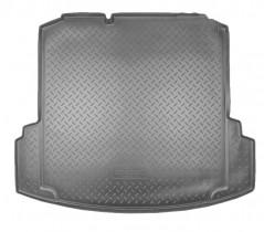 "Unidec Коврики в багажник Volkswagen Jetta (SD) (2011) (c "" ушами"")"