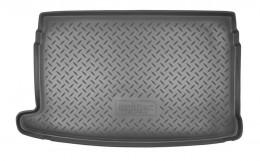 Unidec Коврики в багажник Volkswagen Polo (HB) (2009)