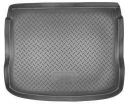 Unidec Коврики в багажник Volkswagen Tiguan (2008)