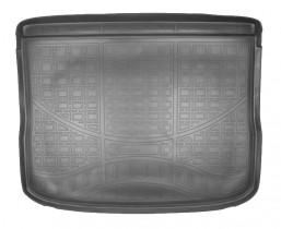 Unidec Коврики в багажник Volkswagen Tiguan (2013)