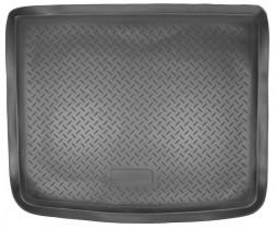 Коврики в багажник Volkswagen Touareg (2002-2010) Unidec