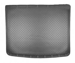 Коврики в багажник Volkswagen Touareg (2010) (2-х зонный климат контроль) Unidec