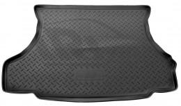Unidec Коврики в багажник VAZ 2108 (люкс)