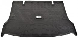 Коврики в багажник VAZ Largus WAG (BO) (2012) (7 мест) Unidec