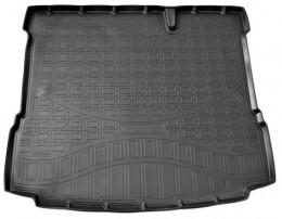 Unidec Коврики в багажник VAZ Lada X-Ray (2015)