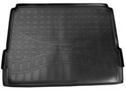 Unidec Коврики в багажник VAZ Lada X-Ray (2015) (на верхнюю полку)