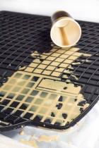 Резиновые коврики в салон Renault Trafic III 2014-