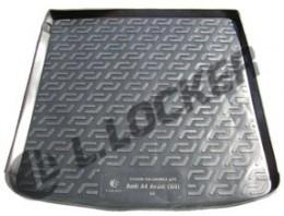 L.Locker Коврики в багажник Audi A4 Avant b6/b7 (8E) (00-08)
