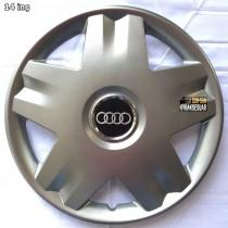 SKS 213 Колпаки для колес на Audi R14 (Комплект 4 шт.)