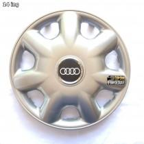 218 Колпаки для колес на Audi R14 (Комплект 4 шт.) SKS