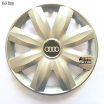 SKS 221 Колпаки для колес на Audi R14 (Комплект 4 шт.)