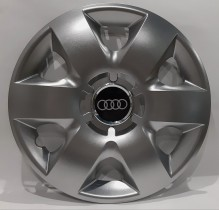 310 Колпаки для колес на Audi R15 (Комплект 4 шт.) SKS