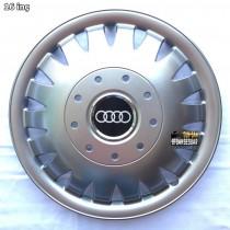 SKS 410 Колпаки для колес на Audi R16 (Комплект 4 шт.)