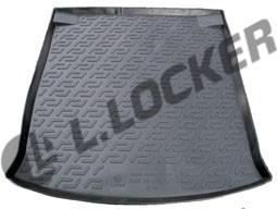 L.Locker Коврики в багажник Audi A6 s/n (1997-2004)