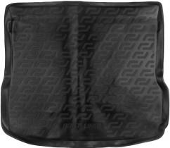 Коврики в багажник Audi Q5 (2008-) L.Locker