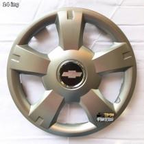 SKS 201 Колпаки для колес на Chevrolet R14 (Комплект 4 шт.)
