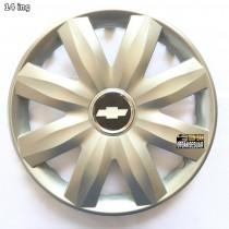 SKS 221 Колпаки для колес на Chevrolet R14 (Комплект 4 шт.)
