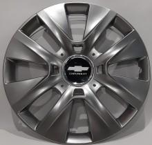 225 Колпаки для колес на Chevrolet R14 (Комплект 4 шт.) SKS