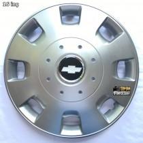 SKS 400 Колпаки для колес на Chevrolet R16 (Комплект 4 шт.)
