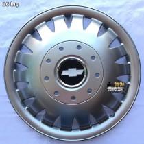 SKS 410 Колпаки для колес на Chevrolet R16 (Комплект 4 шт.)