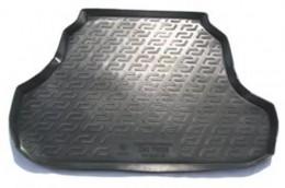L.Locker Коврики в багажник Chery Bonus A13 s/n (11-)