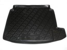 Коврики в багажник Chery M11 sd (08-) L.Locker