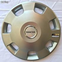 SKS 207 Колпаки для колес на Dacia R14 (Комплект 4 шт.)