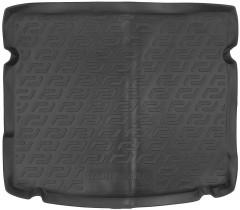 Коврики в багажник Chevrolet Cruze hb (12-) L.Locker