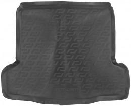 Коврики в багажник Chevrolet Cruze s/n (09-) L.Locker
