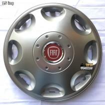 SKS 300 Колпаки для колес на Fiat R15 (Комплект 4 шт.)