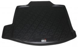 Коврики в багажник Chevrolet Malibu s/n (11-) L.Locker
