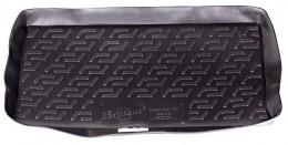 Коврики в багажник Chevrolet Spark hb (05-) L.Locker