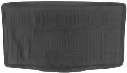 L.Locker Коврики в багажник Chevrolet Spark III hb (10-)