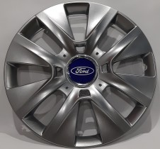 225 Колпаки для колес на Ford R14 (Комплект 4 шт.) SKS