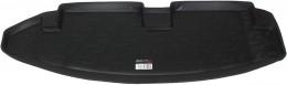 L.Locker Коврики в багажник Chevrolet Trail Blazer II (12-) 7мест