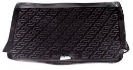 Коврики в багажник Citroen Berlingo пассажирский (96-) L.Locker
