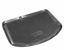 Коврики в багажник Citroen C3 hb (05-09) Unidec