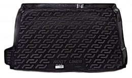 L.Locker Коврики в багажник Citroen C4 II hb (10-)