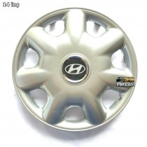 SKS 218 Колпаки для колес на Hyundai R14 (Комплект 4 шт.)